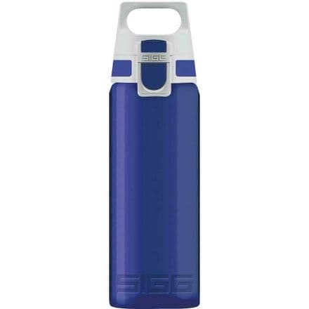 Sigg Water Bottle Total Colour Dark Blue 600ml